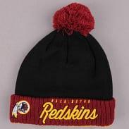 New Era Pom Time 2 Washington Redskins