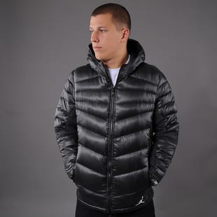 Pánská zimní bunda Jordan Hyperfly Jacket – Queens 💚 3c254d10a0