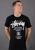 Stussy World Tour