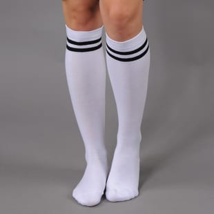 Urban Classics Ladies College Socks