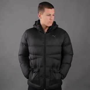 Pánská zimní bunda Puma ESS Bulky Jacket – Queens 💚 41745cab82f