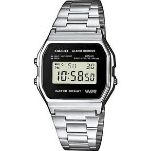 Casio A158A-1