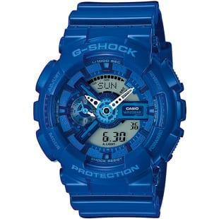 Hodinky Casio G-Shock GA 110BC-2AER PL – Queens 💚 9adeeb4061f