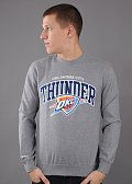 Mitchell & Ness Team Arch Crew Oklahoma City Thunder