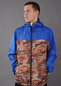 Crooks & Castles Trenches Jacket