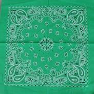 MD Basic zelený