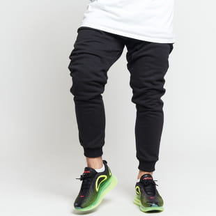 Urban Classics Side Zip Leather Pocket Sweatpant