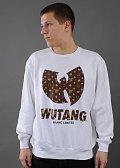 Wu-Tang WU Monogram Crewneck