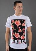 Hero's Heroine Floral