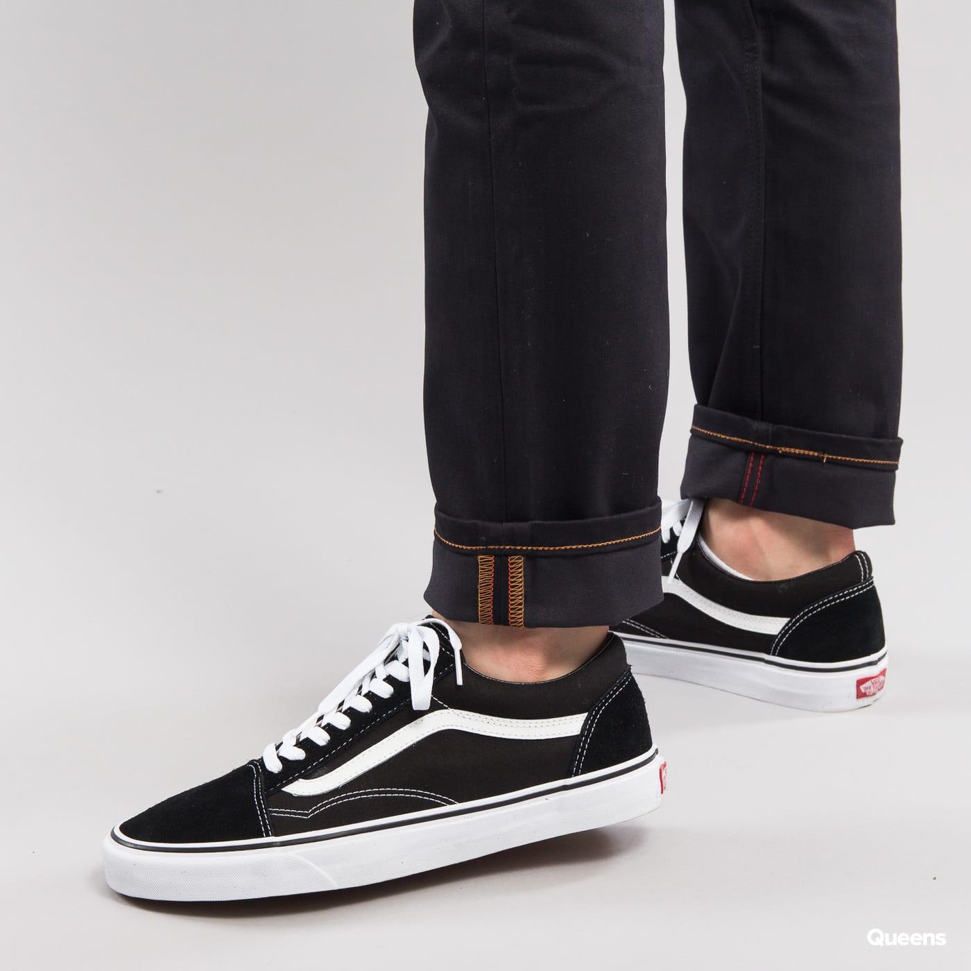 Levi's ® Skate 511 Slim 5 Pocket SE caviar bull
