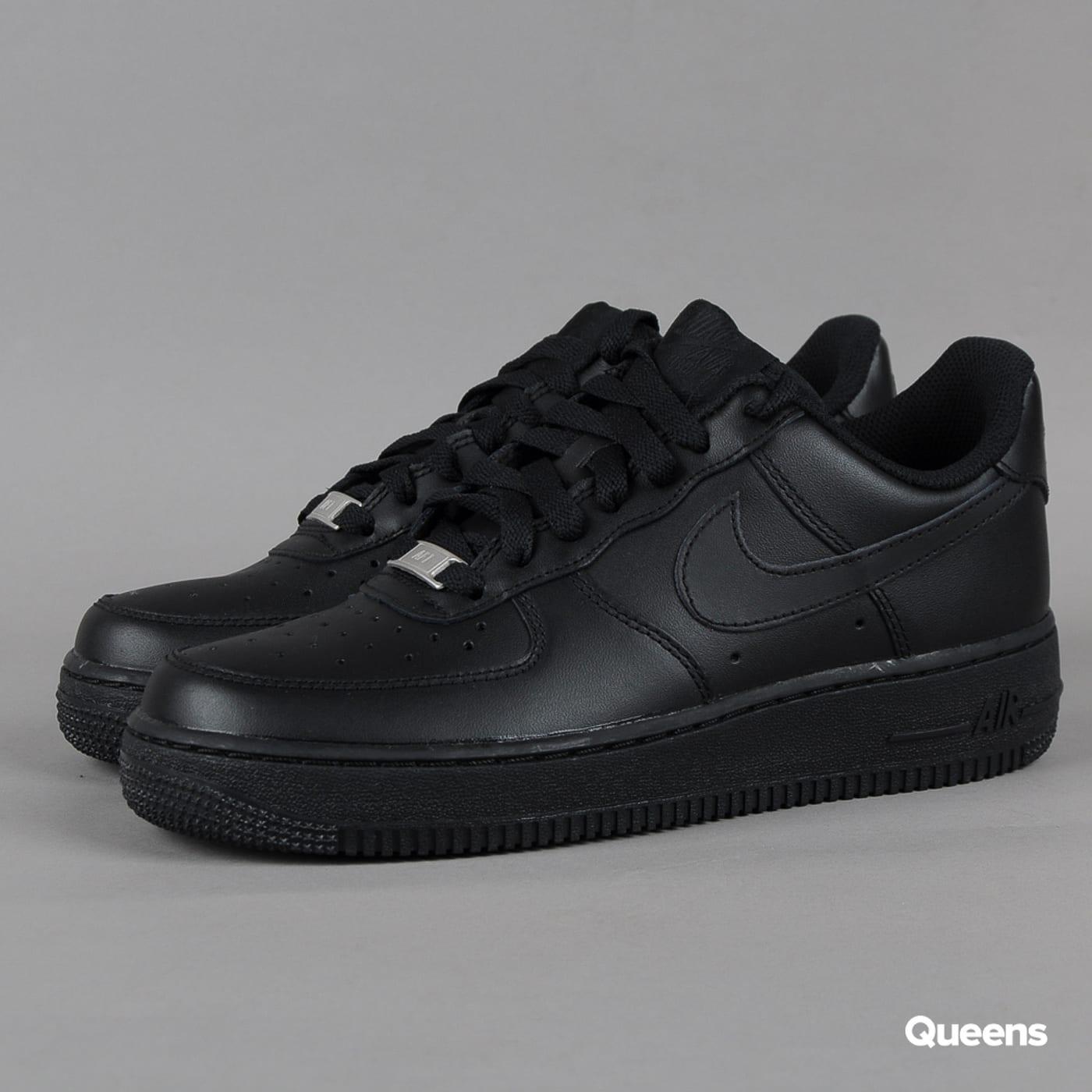 Nike Air Force 1 (GS) (314192-009) – Queens 💚 899786246e