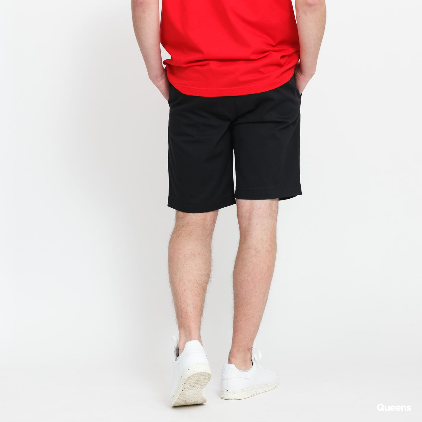 Levi's ® Skate Work Short SE black twill