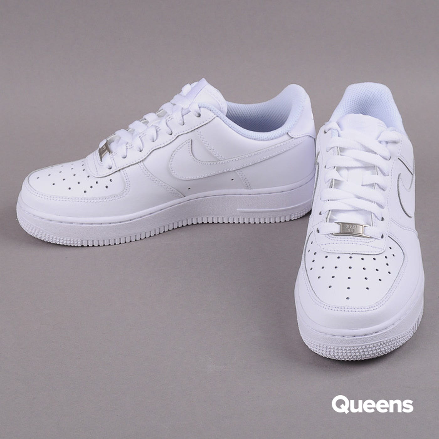 Nike WMNS Air Force 1 '07 white / white