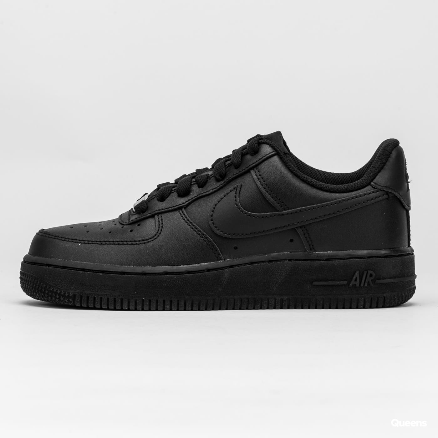 Nike WMNS Air Force 1 '07 black / black