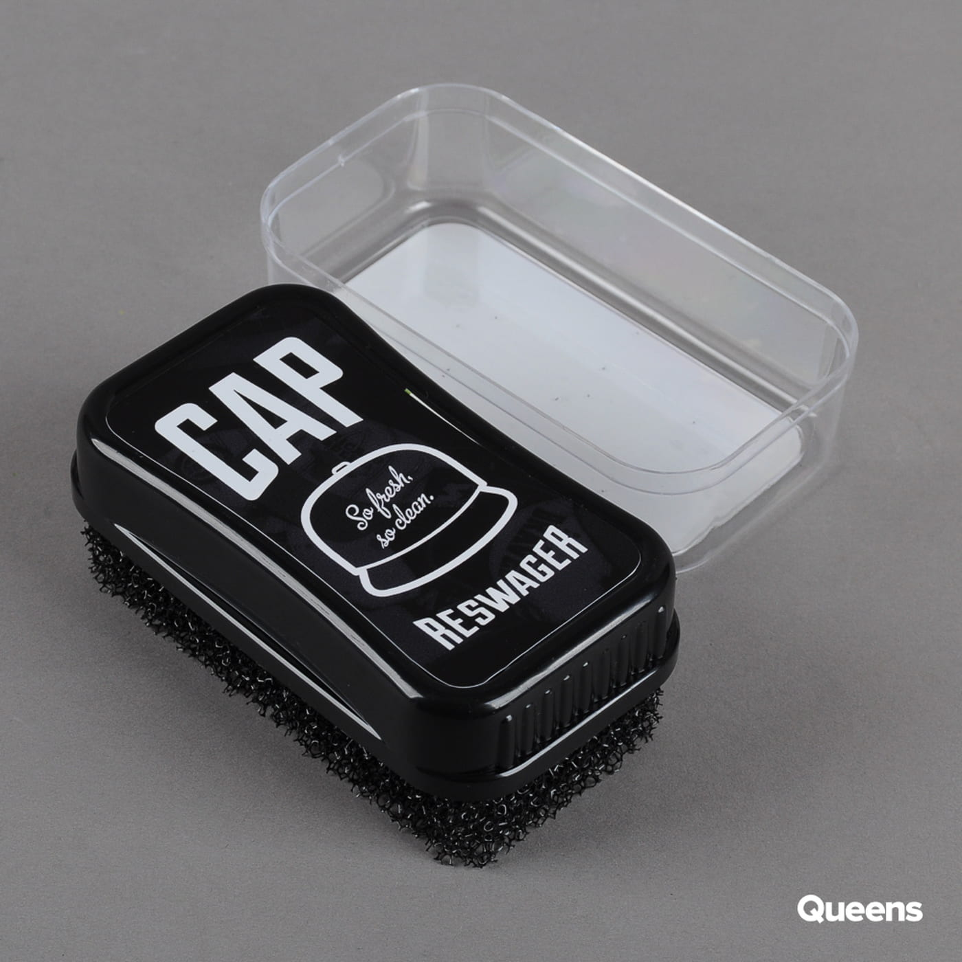 Queens Cap Brush