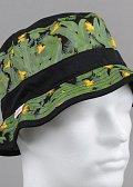 Primitive Delta Bucket Hat