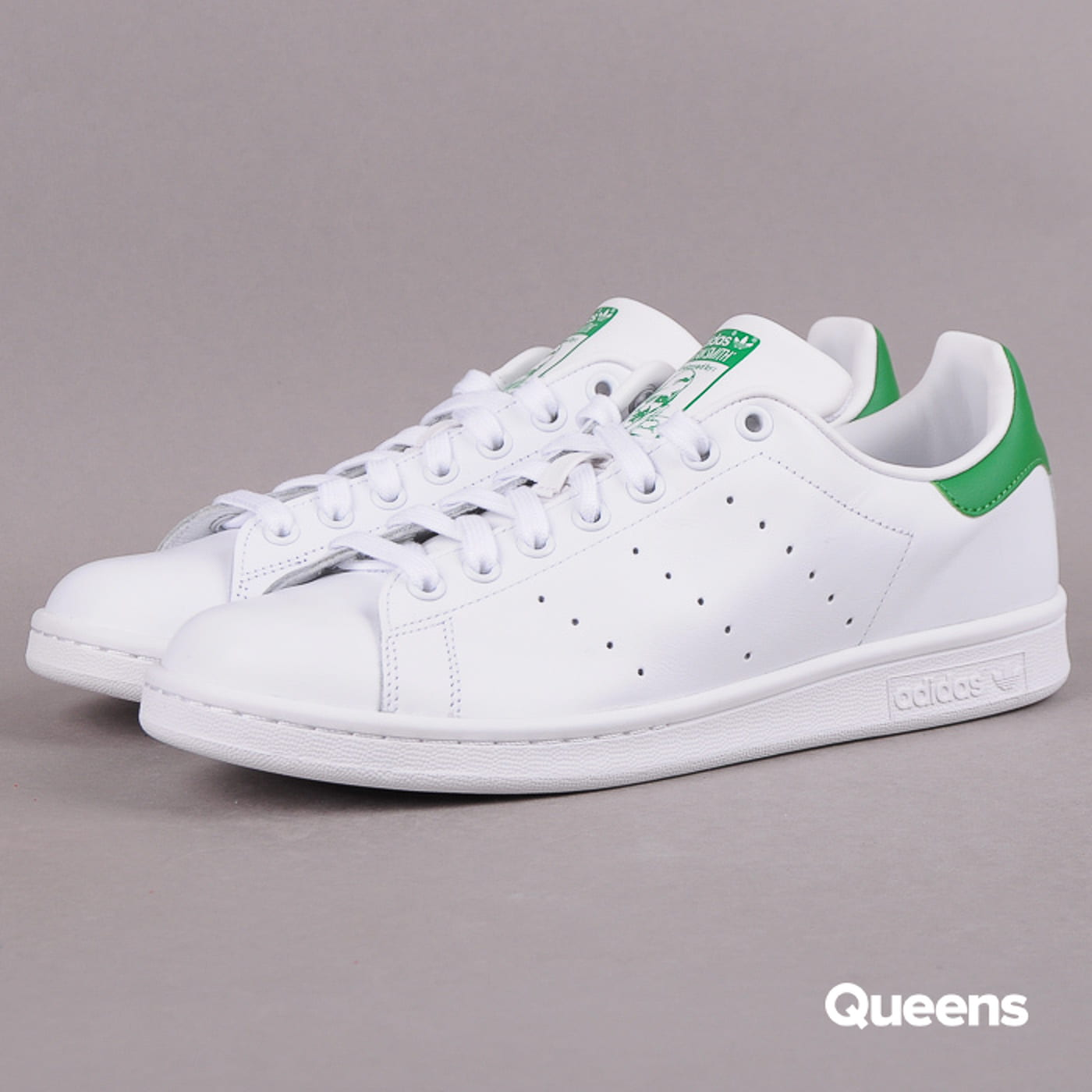 adidas Originals Stan Smith ftwrwhite corewhite green