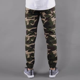 Mass DNM Base Jogger Pants