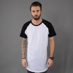 Urban Classics Shaped Raglan Long Tee