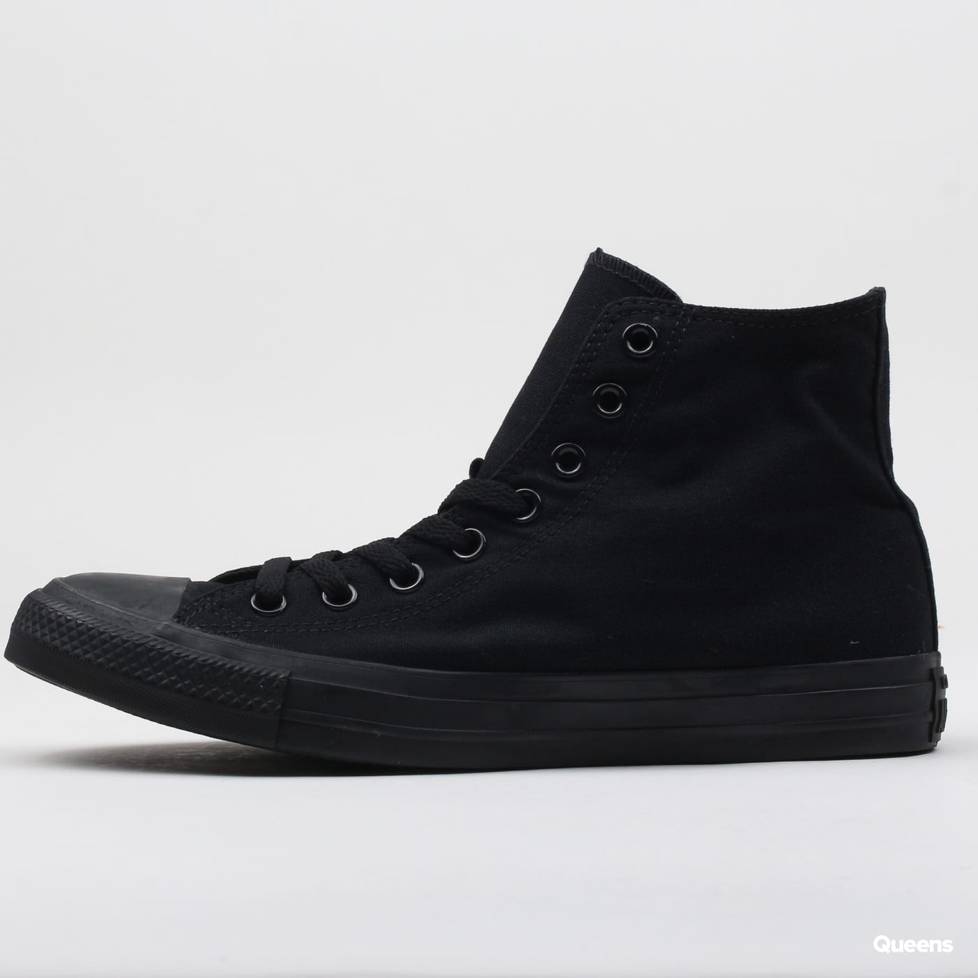Converse Chuck Taylor All Star Hi black monoch