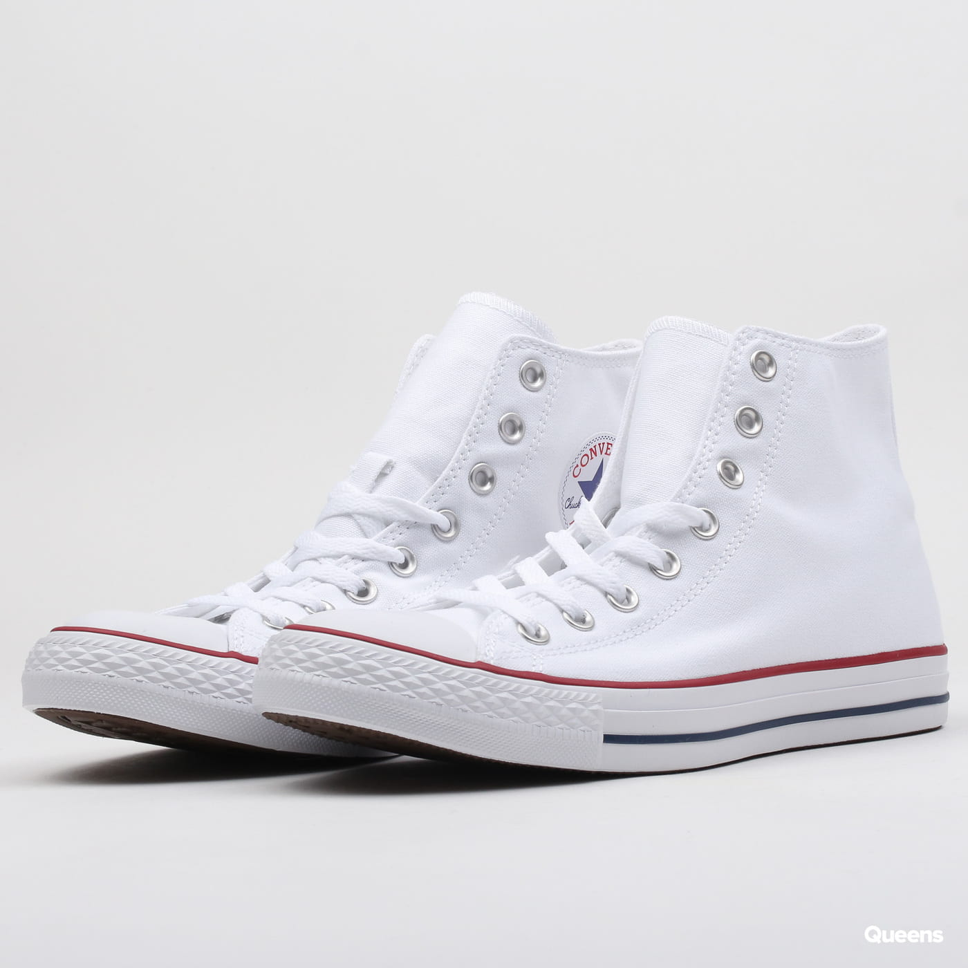 Converse Chuck Taylor All Star Hi optic white