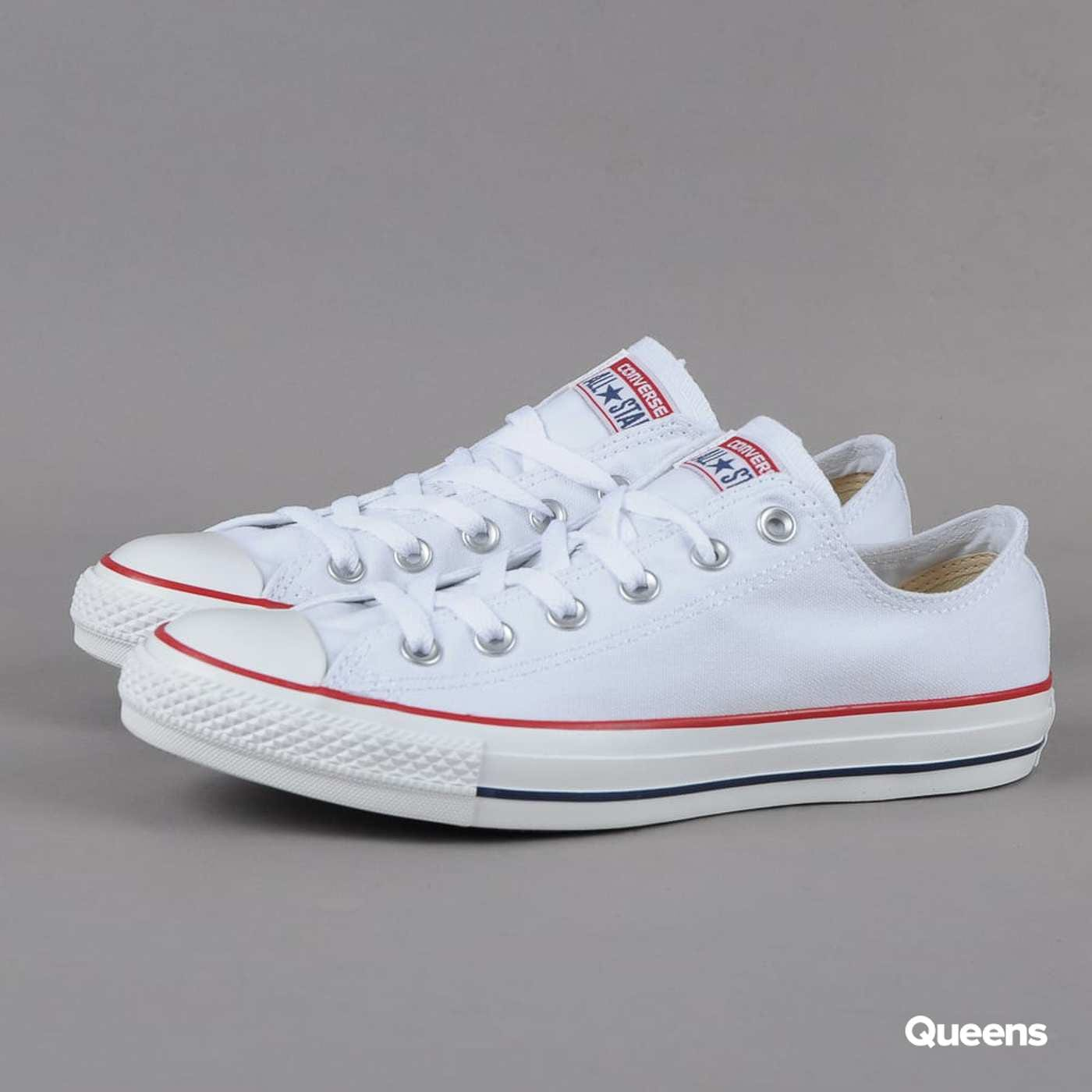36a48952e6c Schuhe Converse Chuck Taylor All Star OX (M7652)– Queens 💚