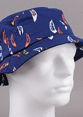 Undefeated Enemy Bucket Hat