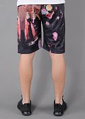 Crooks & Castles Abductor Short