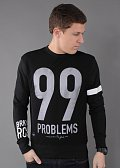 Roca Wear 99 Problems Crewneck