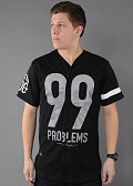 Roca Wear 99 Problems Baseball