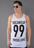 Roca Wear 99 Problems Tank Top