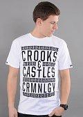 Crooks & Castles Criminology