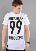 Roca Wear 99 P Long Tee