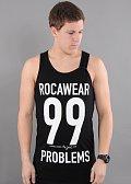 Roca Wear 99 Problems Tamk Top