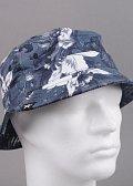 Two Angle Desbuck Bucket Hat