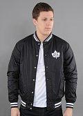 K1X Leaf Varsity Jacket