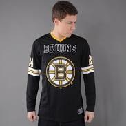 Majestic Chucker Hockey LS Boston Bruins
