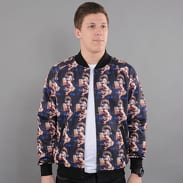 Crooks & Castles Smuggler Basseball Jacket