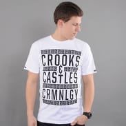 Crooks & Castles Criminology