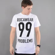 Roca Wear 99 P Long Tee