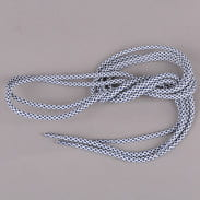 MD Tube Laces Rope Multi gray / navy