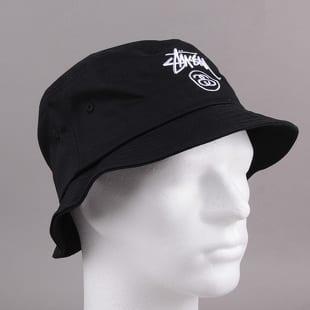 bac7bfd671d6ab Klobouk Stussy Stock Lock Su15 Bucket Hat – Queens 💚