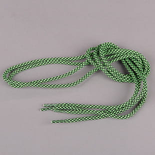 MD Tube Laces Rope Multi