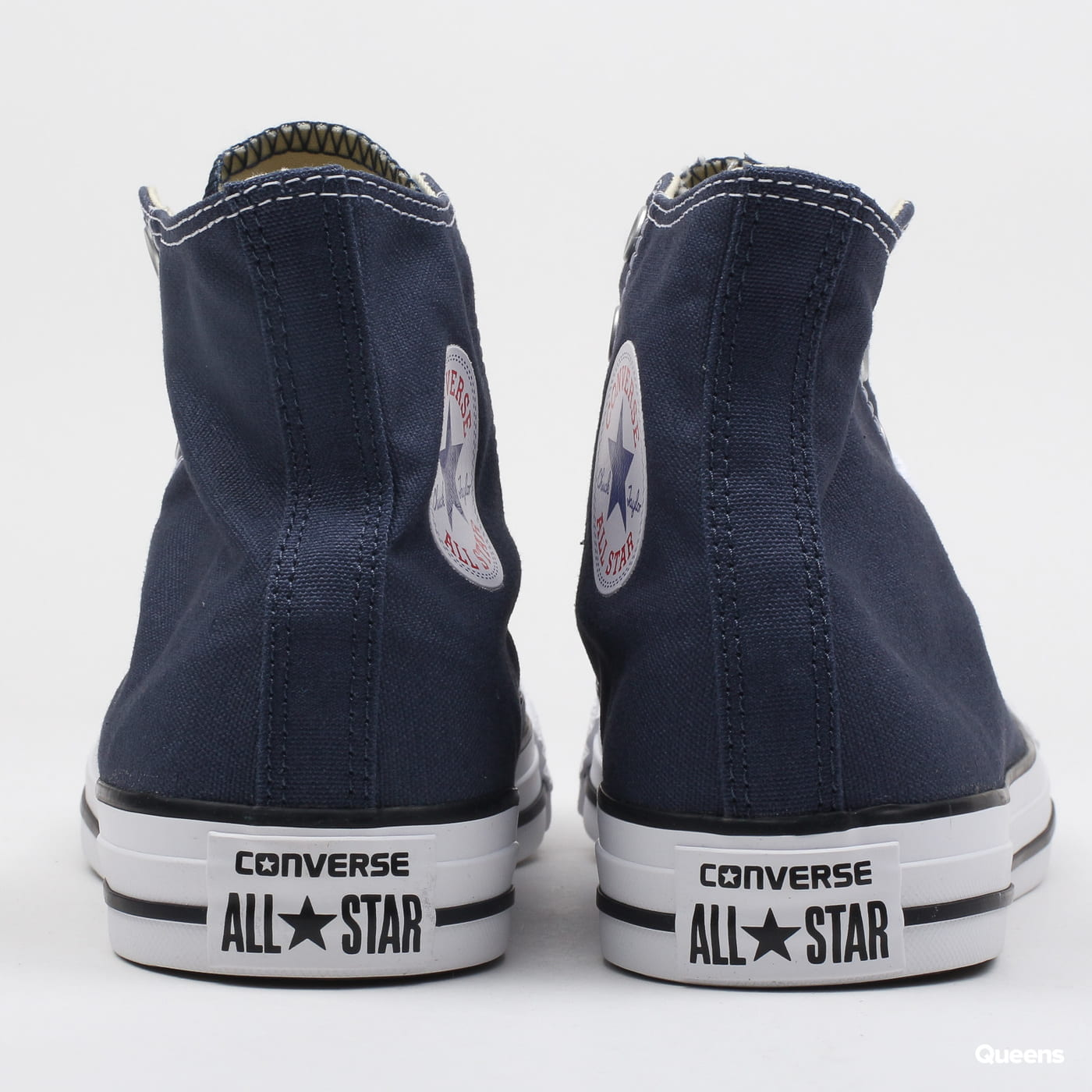 Converse Chuck Taylor All Star Hi navy
