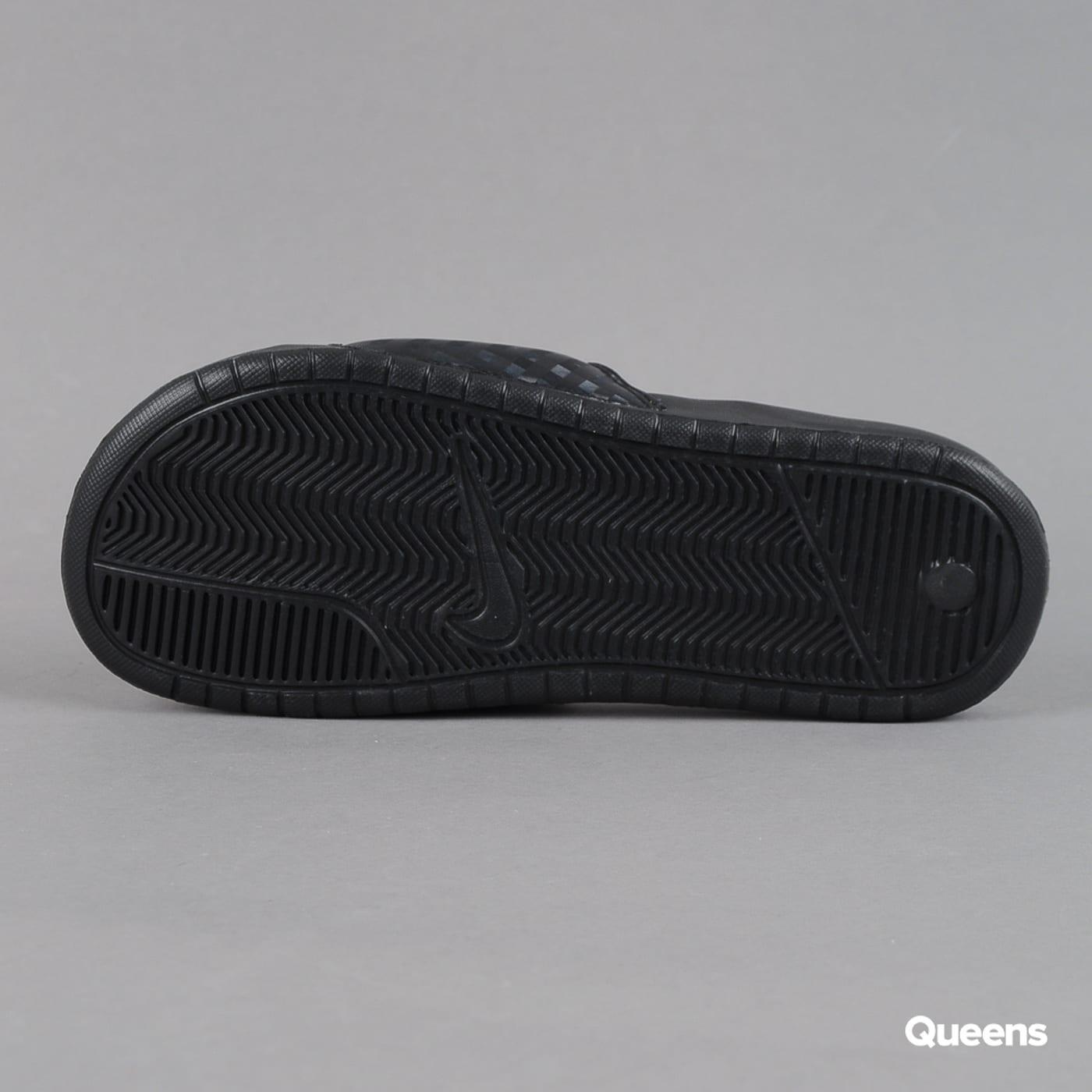 Nike WMNS Benassi JDI black / white
