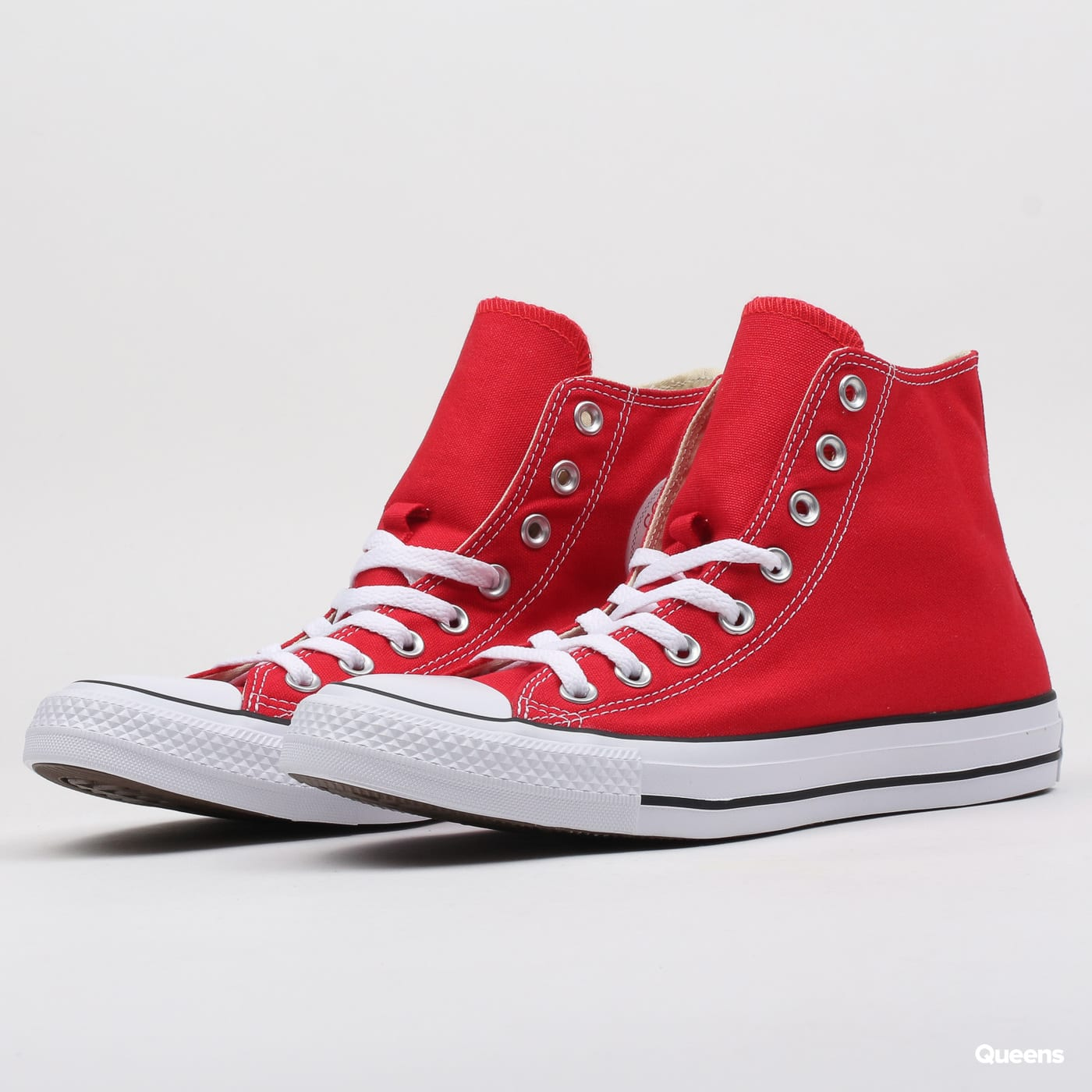 Boty Converse Chuck Taylor All Star Hi (M9621) – Queens 💚 57545b5061