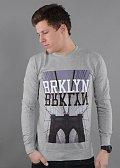 Urban Classics BRKLYN Crewneck