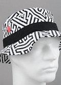 Pelle Pelle Maze Bucket Hat