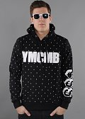 YMCMB Dolla Sign Hoodie