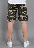 Backyard Cartel BYC Comfort Fit Shorts